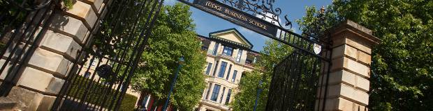 Cambridge - Judge Now Offering Business Courses Through a New MOOC Provider