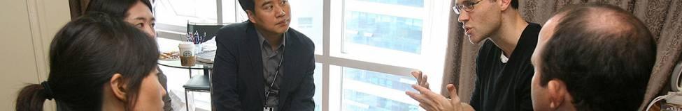 An Online MBA Opens the Doors to Top Consultancy Jobs