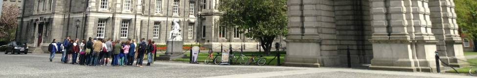 Trinity College Dublin Launches Blended Executive MBA Program