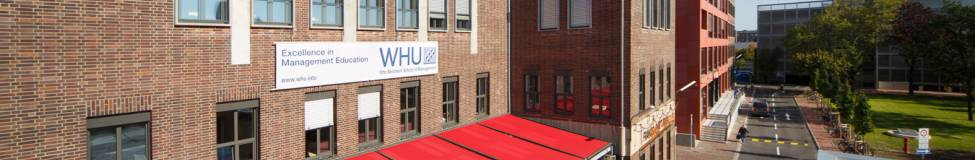 Germany's WHU Launches Online MBA Program