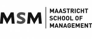 MSM Maastricht School of Management