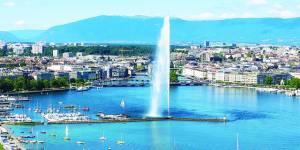 EU Business School – Geneva