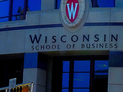 Wisconsin School of Business Launches New Professional MBA Program