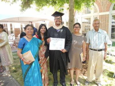 Final Year of my MBA - Part 2 (Blog#9)