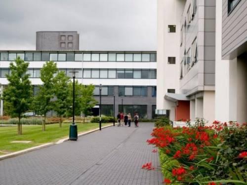 University of Warwick -- Library