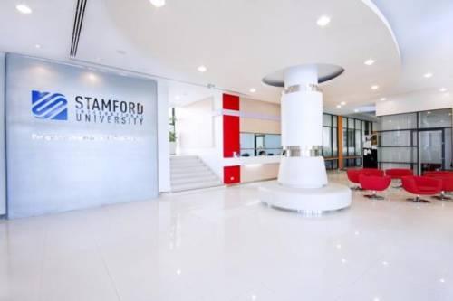Bangkok Campus